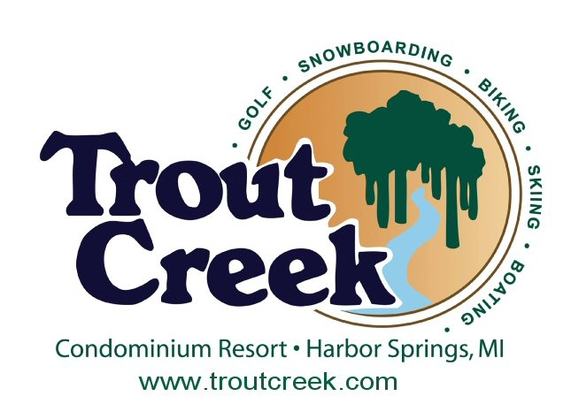 Trout Creek Logo - Official Logo